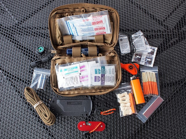 11 Things You Need in Your Survival Backpack post image
