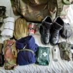 Bug Out Bag checklist