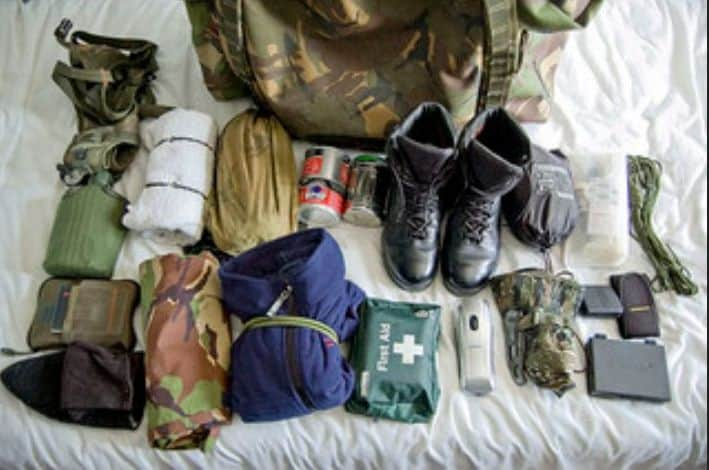 What You REALLY Need in Your Wilderness Survival Kit
