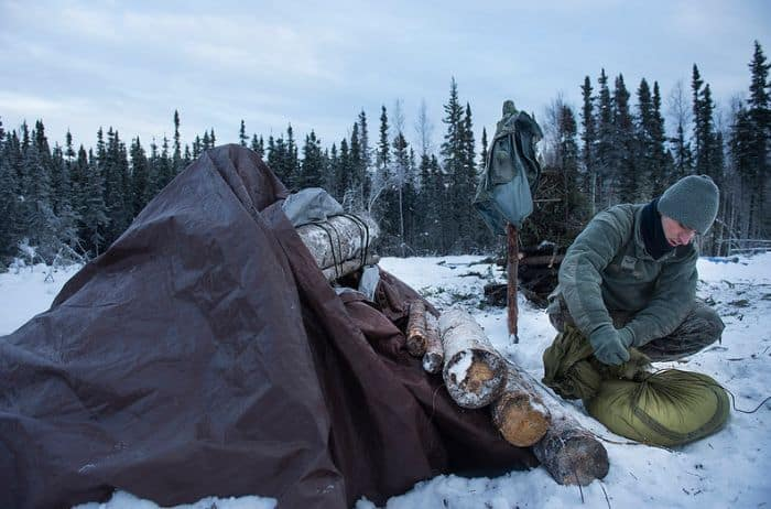 8 Outdoor Survival Tactics You Need to Master NOW post image
