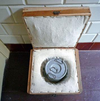 hay box oven