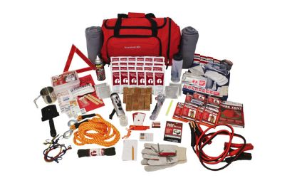 The 8 Car Emergency Kit Essentials You Shouldn't Drive Anywhere Without post image