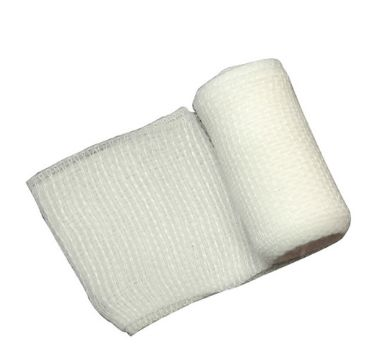 gauze for wilderness first aid