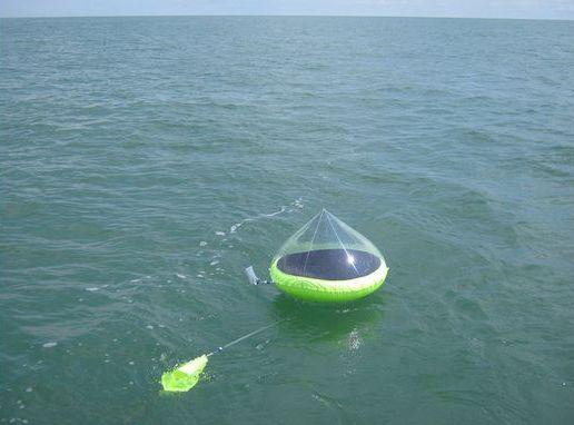 ocean solar still