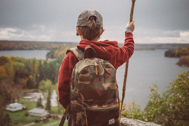 How to Build a Bug Out Bag for Your Family post image