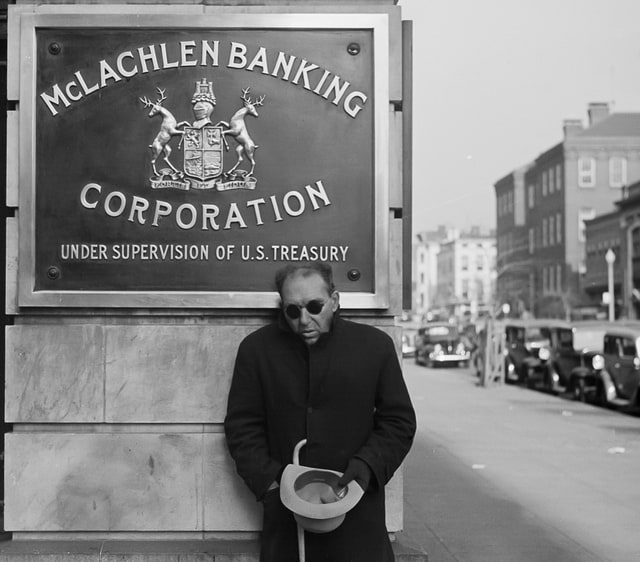 great depression economic collapse