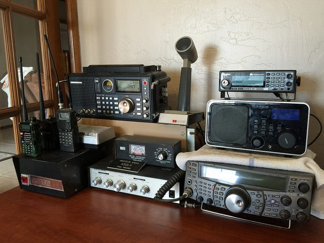 Ham Radios: The Best Emergency Communications System post image