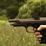 gun weapon wilderness
