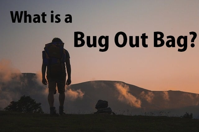 What is a Bug Out Bag? post image