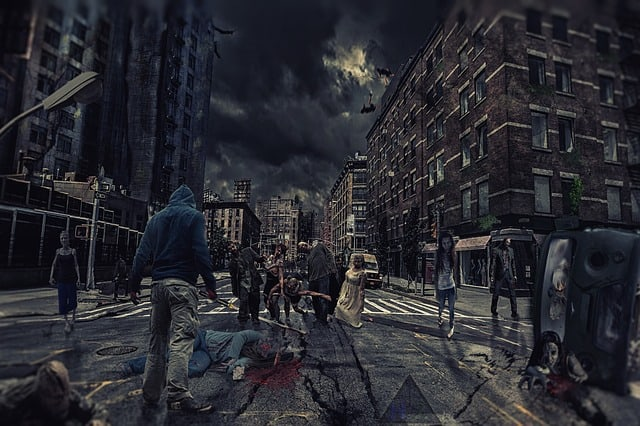 The Truth Behind the Zombie Apocalypse and How It Could Really Happen post image