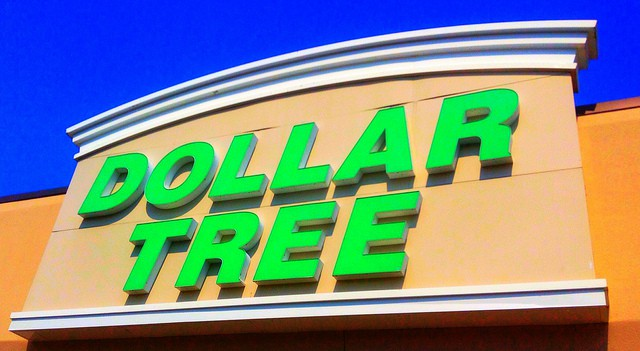 dollar store prepping