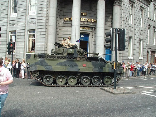martial law aberdeen