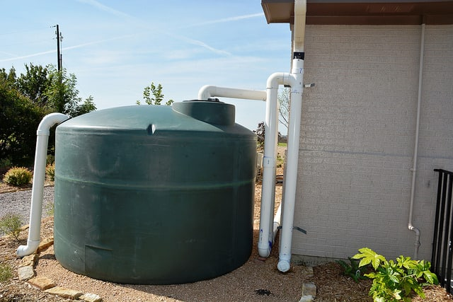 Rainwater Collection Illegal In Many States! The Infuriating Truth about Water Rights post image