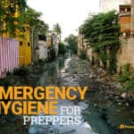 Emergency Hygiene for Preppers copy