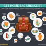 get home bag checklist