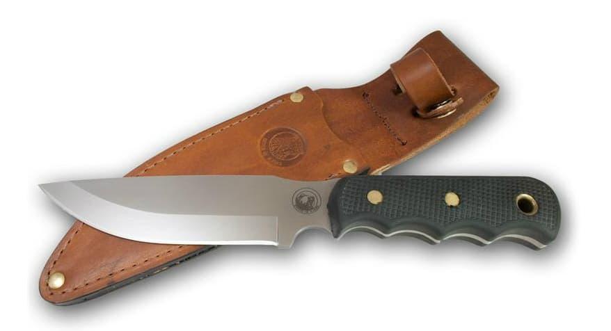 knives of alaska survival knife
