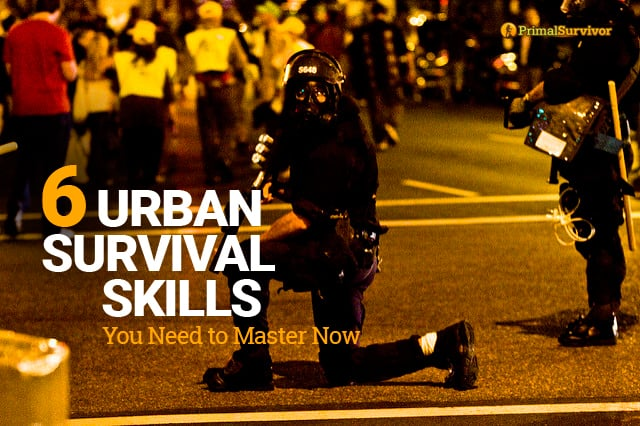 6 Urban Survival Skills to Master Now post image