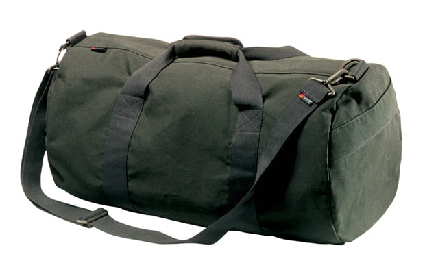 duffel bag for bug out backpack