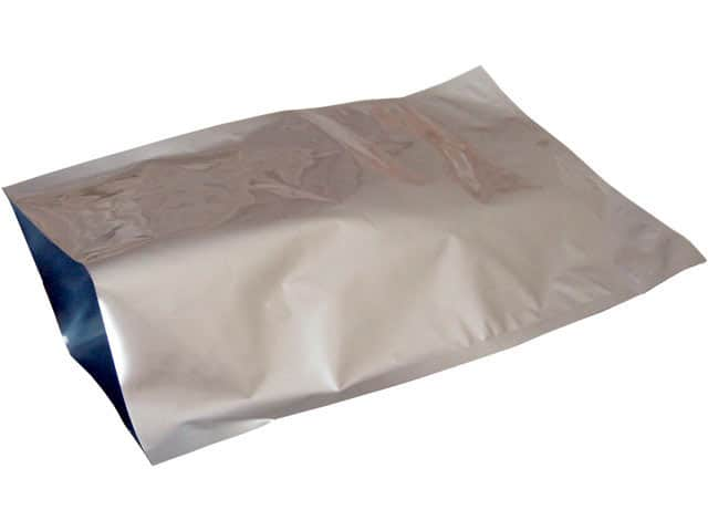 mylar bag food storage