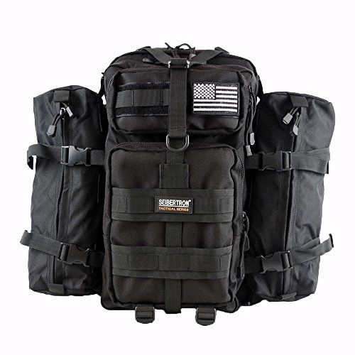 tactical backpack for bugging out
