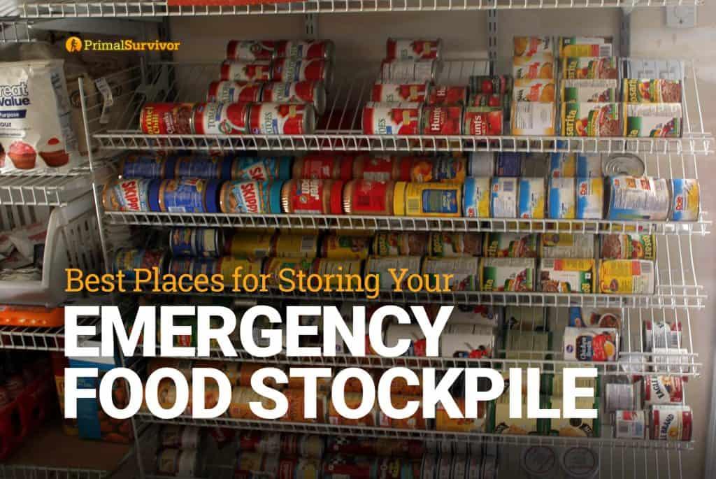 Best Emergency Food Ration Bars