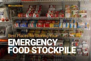 where-to-store-survival-food