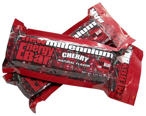 These emergency food bars actually taste good. You can buy them here.