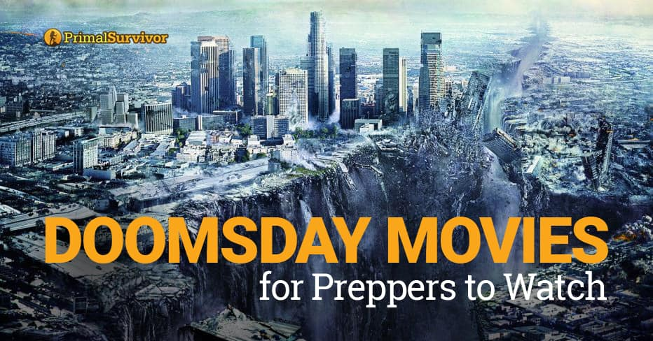 11 Doomsday Movies for Preppers to Watch post image