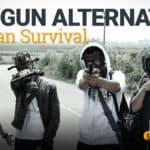 gun alternatives