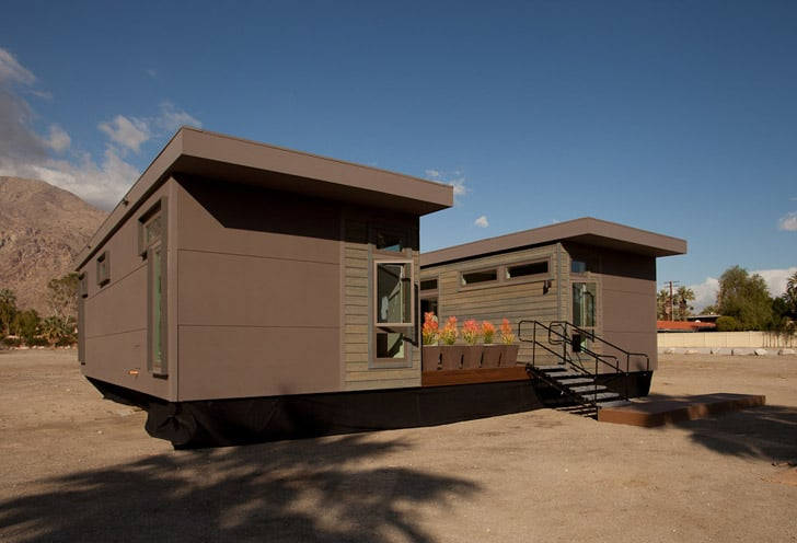 Tiny Home Designs: 10 Amazing Off Grid Homes That You Can Get Today