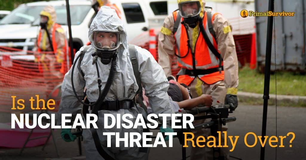 Is the Nuclear Disaster Threat Really Over? post image