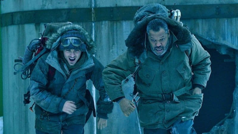 the colony survival movie