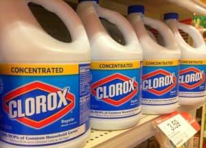 clorox-bleach