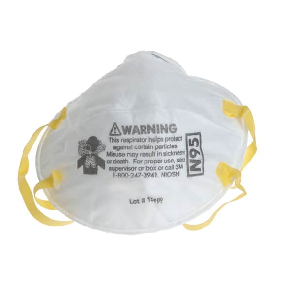 particulate-respirator-n95