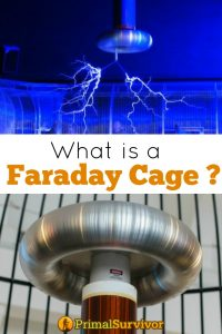 What is a Faraday Cage