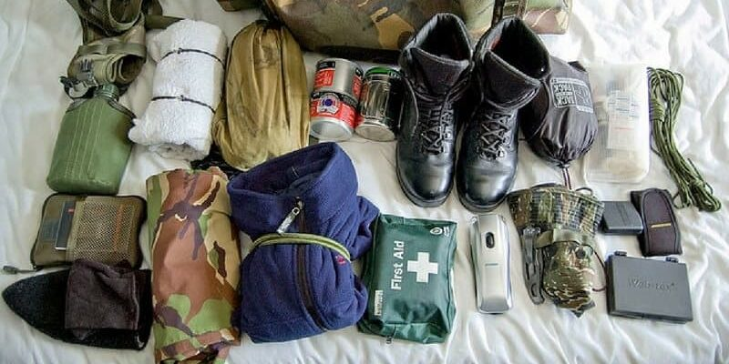 The Ultimate 3-Day Bug Out Bag Checklist [FREE Download]