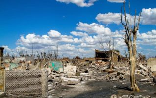 Why the First 72 Hours After a Disaster Are Critical
