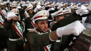 iran EMP attack
