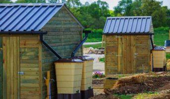Genius Rainwater Harvesting Ideas for Survival Situations