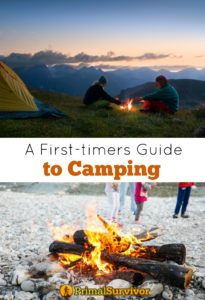 A First timers #guide to #camping