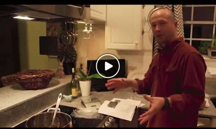 pemmican video instructions