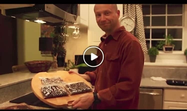make pemmican video instructions