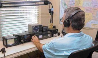 Ham Radios: The Best Emergency Communications System