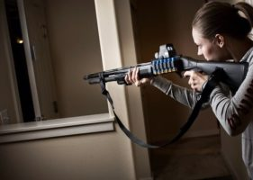 The 5 Pinnacles of Home Defense that You Need to Enact Now