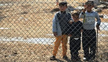 Survival Lessons Learned from Syrian Refugee Crisis