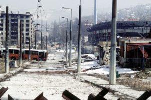 SHTF: Survival Tips and Stories from Bosnian War Survivors