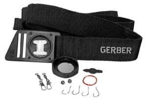 Bear Grylls survival belt