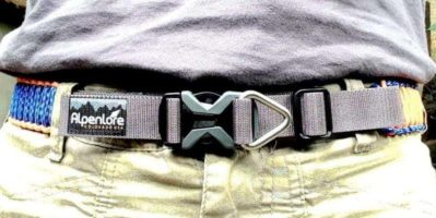 Best Survival Belts To Supercharge Your Everyday Carry