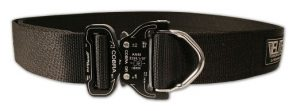 Webbing survival belt by Cobra