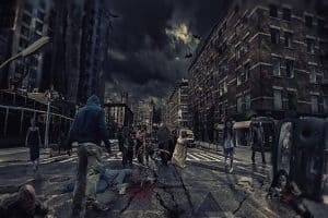 The Truth Behind the Zombie Apocalypse and How It Could Really Happen